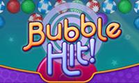 bubble shooter zibbo