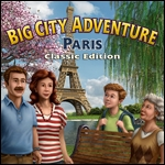 Big City Adventure™ - Paris Classic