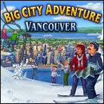 Big City Adventure™ - Vancouver