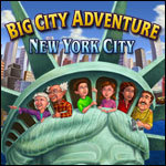 Big City Adventure™ - New York City