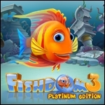 Fishdom 3 Platinum Edition