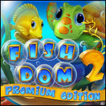 Fishdom™ 2 Platinum Edition