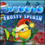 Fishdom - Frosty Splash™