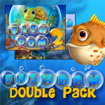 Classic Fishdom Double Pack