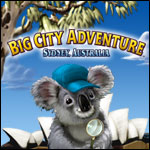 Big City Adventure - Sydney