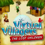 Virtual Villagers - The Lost Children