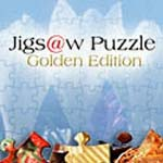 Jigsaw Puzzle Golden Edition