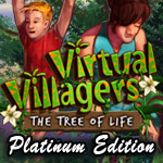 Virtual Villagers(tm) 4 - The Tree of Life Premium Edition