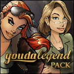 Youda Legend Pack
