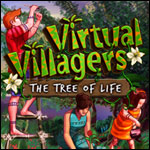 Virtual Villagers™ 4 - The Tree of Life