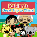 Kai-Lan's Great Trip to China