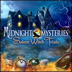 Midnight Mysteries - Salem Witch Trials