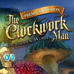 The Clockwork Man - The Hidden World Interactive Walkthrough