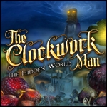 The Clockwork Man - The Hidden World