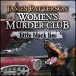 Women's Murder Club - Little Black Lies