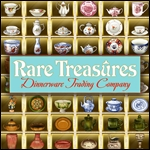 Rare Treasures - Dinnerware Trading Co.