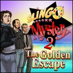 Slingo Mystery 2 - The Golden Escape