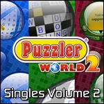 Puzzler World 2 Singles Volume 2