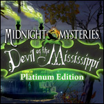 Midnight Mysteries - Devil on the Mississippi Premium Edition