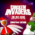 chicken invaders 5 free download full version