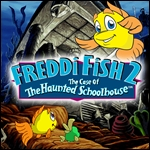 Freddi Fish 2 - The Case of the Haunted Schoolhouse