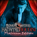 Midnight Mysteries - Haunted Houdini Premium Edition