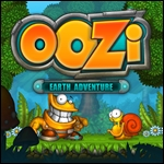 Oozi - Earth Adventure