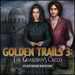 Golden Trails 3 - The Guardian's Creed Platinum Edition