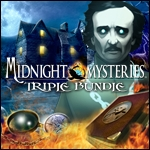 Midnight Mysteries Triple Bundle