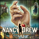 Nancy Drew® - The Captive Curse