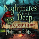 Nightmares from the Deep - The Cursed Heart Premium Edition