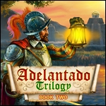 Adelantado Trilogy - Book Two
