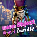 Hidden Object 10-in-1 Bundle