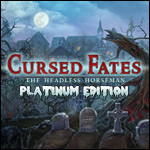 Cursed Fates - The Headless Horseman Premium Edition