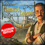 Namariel Legends - Iron Lord Premium Edition