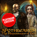 Apothecarium - The Renaissance of Evil Platinum Edition