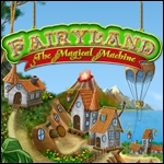 Fairy Land - The Magical Machine