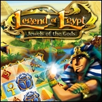 The Legend of Egypt - Jewels of the Gods