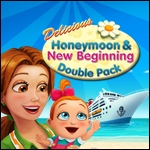 Double Pack Delicious Honeymoon & New Beginning