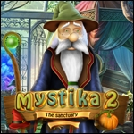 Mystika 2 - The Sanctuary