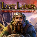 Lost Lands – The Four Horsemen Platinum Edition