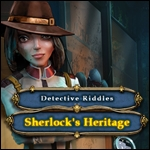 Detective Riddles – Sherlock's Heritage