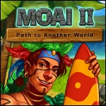 Moai II - Path to Another World