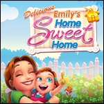 Delicious - Emily's Home Sweet Home Platinum Edition