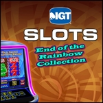 IGT Slots End of the Rainbow Collection