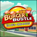 Burger Bustle - Ellie's Organics
