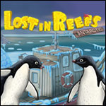 Lost in Reefs - Antarctic