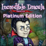 Incredible Dracula - Chasing Love Platinum Edition