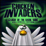 Chicken Invaders 5 - Halloween Edition
