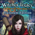 Witches' Legacy - Lair of the Witch Queen Platinum Edition